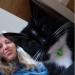 Neutered male tuxedo cat lost in Blarney Street, Cork city